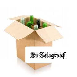 box-telegraaf