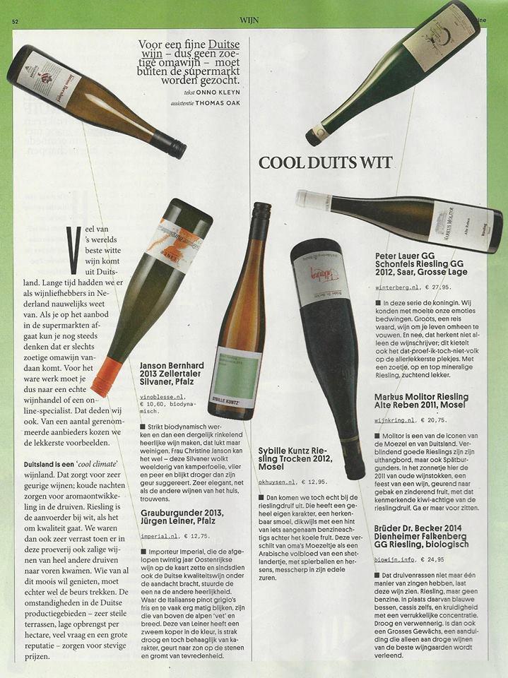 VK magazin oktober 2015