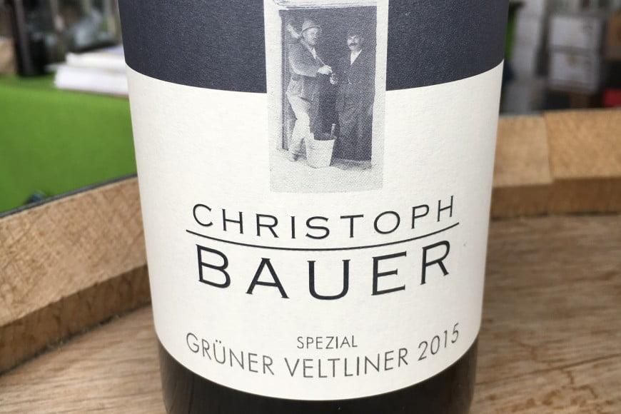 GV Spezial Bauer