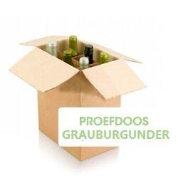 PROEFDOOS GRAUBURGUNDER