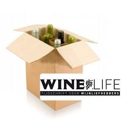PROEFDOOS winelife