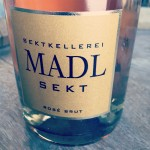 Rosé Sekt Madl