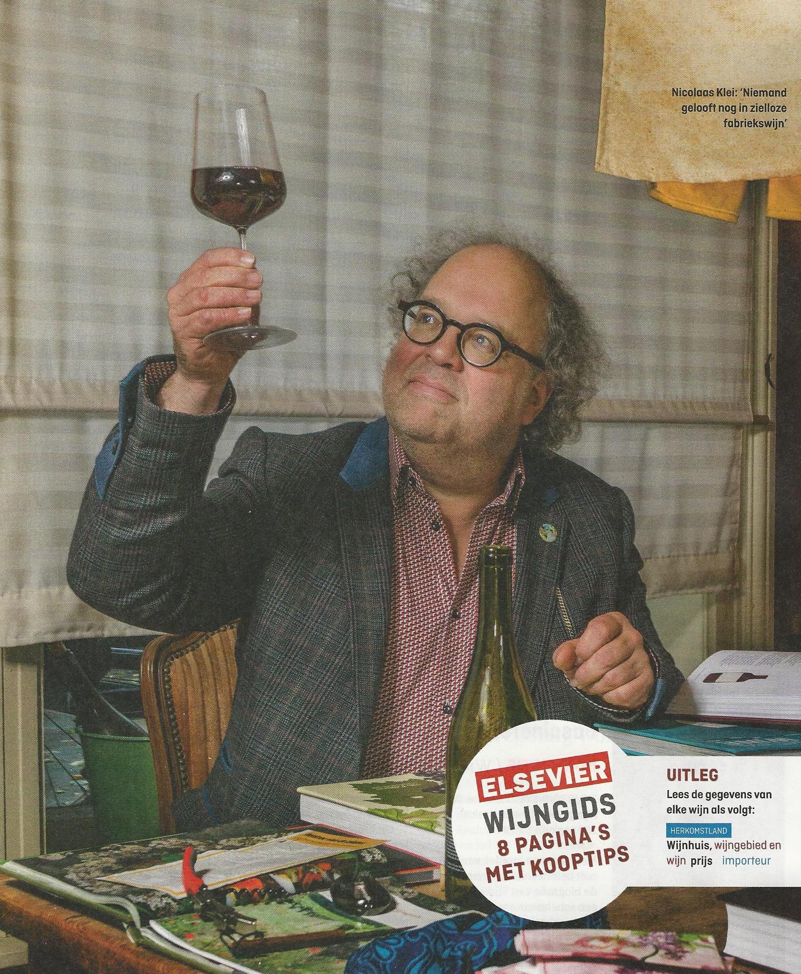 elsevier-wijngids