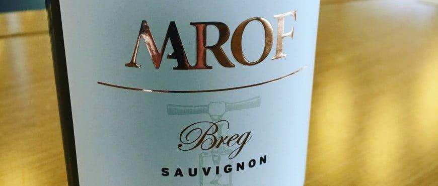 Sauvignon Breg