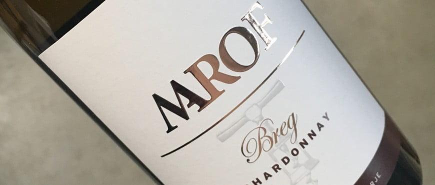 Chardonnay Breg