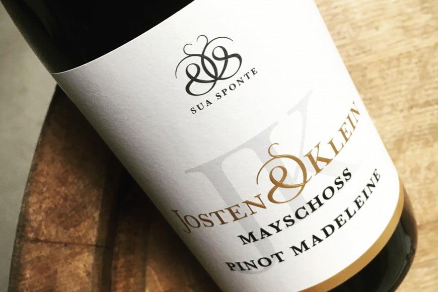 Mayschoss Pinot Madeleine