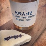 Rosé Kranz