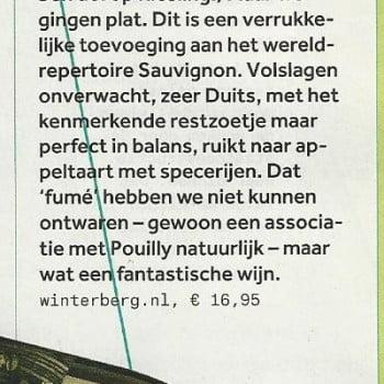 Sauvignon blanc VK (002)