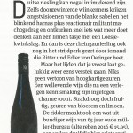 Riesling Von Oetinger in Elsevier 5-7-2018