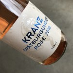 Rosé Kranz 2018