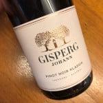 Pinot Noir Klassik Gisperg