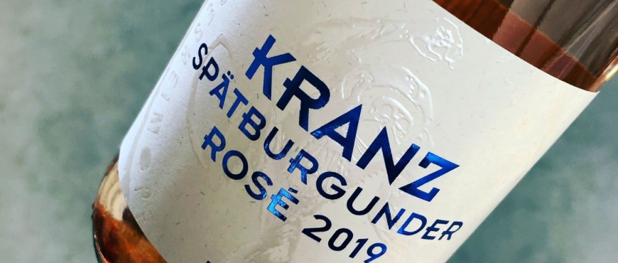Rosé Kranz 2019