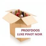 box luxe pinot noir