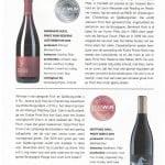 Wijnconcours Duitsland Pinot Noir HE