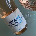 Rosé Kranz 2020